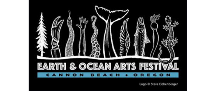Earth & Ocean Arts Festival, September 18-20, 2020