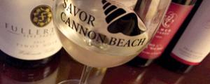 Savor Cannon Beach Wine & Culinary Festival, March 12-15, 2020