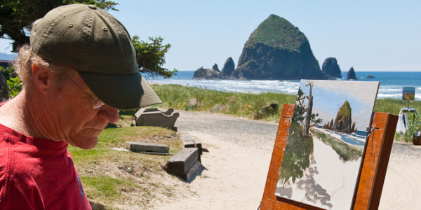 3rd Annual Plein Air & More