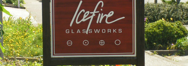 Icefire Glassworks