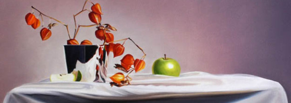 Ken Grant New Paintings – August 20 to Sept. 30