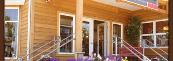 Dena's Shop on the Corner