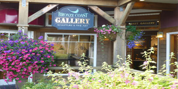Bronze Coast Gallery