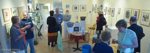 Cannon Beach Arts Association