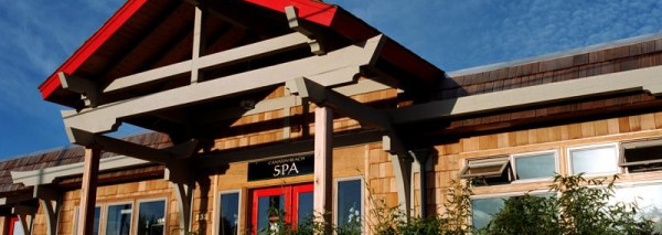 Cannon Beach Spa