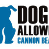 Dogs Allowed Cannon Beach