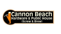 Cannon Beach Hardware and Public House