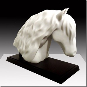 """Equus"" by Robert Kelly"