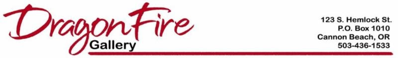 DragonFire Logo