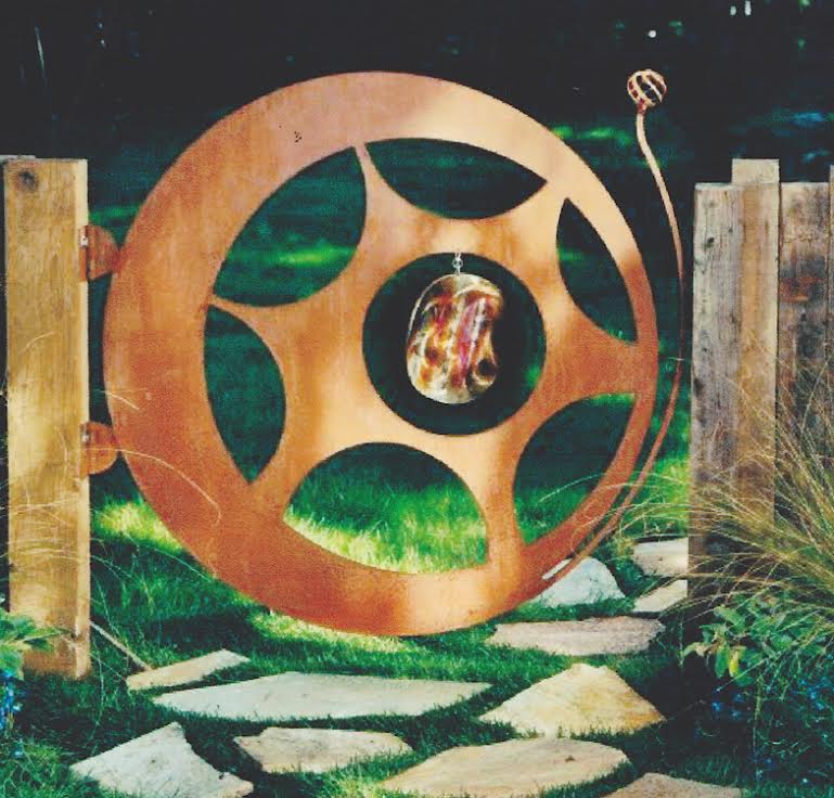 Star Gate at Dragonfire Gallery