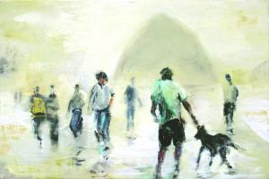 DFire-ChuckGumpert-BeachCombers