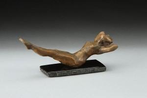 """""""Equilibrium"""" by Jane Dedecker"""