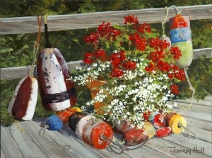 Hull-Crab-Floats-Geraniums