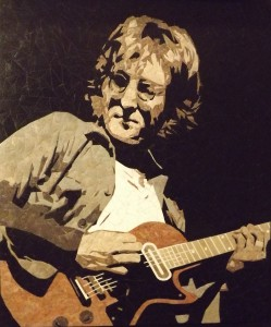 "Bill Thompson ""Lennon"" Primary Elements Gallery"