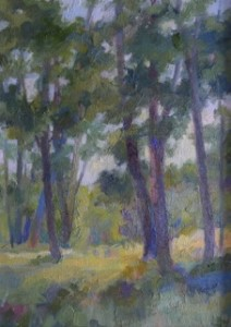 Little Grove  8x12 2