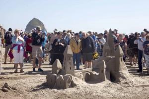Sandcastle 4