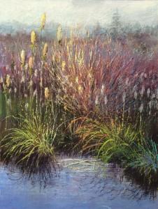 Reeds On Edge